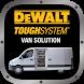 DEWALT® ToughSystem™ VAN SOLUTION
