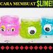 Cara Mudah Membuat Slime by ideahost