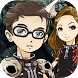 wizard harry potter games creator by Animation for chibi cartooon fans creator