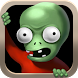 Smash the Zombies by Water Melon