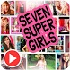 SevenSuperGirls by THE7SIGN