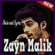 Zayn Malik Best New Song Music and Lyrics by Jangtaras MusicAudio
