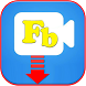 Free Facebook Video Downloader by TouTou Apps