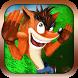 BANDICOOT RUN SUPER CRASH CRAZY by PAW DEV GAMES
