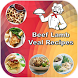 Beef Lamb Veal Recipes by aim apps studio