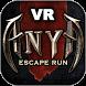 VR Anya Escape Run