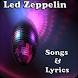 Led Zeppelin All Music&Lyrics by andoappsLTD