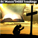 Dr Mensa Otabil Live by KC Consult