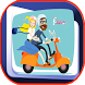 Dean Adventure Racing Moto by GroupsDevApp Inc