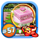 # 57 Hidden Objects Game Free New - Valentine Park by PlayHOG