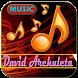 David Archuleta Best Songs by fjrdroid