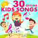 Kids Songs - Best Offline Songs by EduNet Indonesia