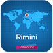 Rimini Guide, Hotels, Weather by Free Travel & Tourist Guides