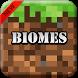 Biomes Minecraft Guide by GNBuilding Dev