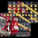 Fist Fight Emoji Keyboard Skin by Color Emoji Keyboard Studio