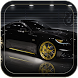 Gold Car Theme Luxury car by Amazing Wallpaper & Themes