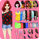 Dress Up Princess Girl Fashion by MOBILI