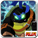 Turtles Fight -Street Ninja HD by GoGaGame