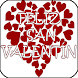 Feliz día de San Valentín con imágenes bonitas