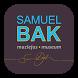 Samuelio Bako muziejaus virtualus gidas