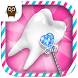 Sweet Baby Girl Tooth Fairy by TutoTOONS