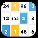 لعبة ثلاثات - تحدي الارقام by OpeDroid