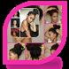 Hairstyle African Women by Dzakira