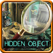 Find The Hidden Object by Gbudu Joseph