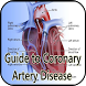 Guide Coronary Artery Disease by Revolxa Inc
