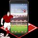 Spartak Football Theme by Art Theme Studio
