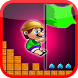 Super Platform Adventure by ClassicStudioGame
