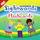 Sight Words Flash Cards Eng by Pon Studio