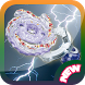 Power Spin Beyblade PRO Puzzle by SmartMobileapps