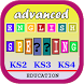 English Spelling Guru-Advanced by Evergreen Songs