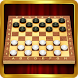 Checkers Master: Classic game