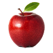 Apple by PENITAX