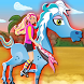 Pony Ride for Barbie by Tipitip Game