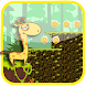 Giraffe Jump - Jungle Adventure