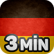 Learn German in 3 Minutes by 3-MIN-SOFTWARE