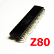 Z80 cheat sheet by GOLDDISC SOFTWARE