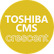 Toshiba CMS CrescentMap