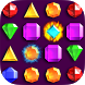 Jewelish: Diamond Match 3 Game by Famobi