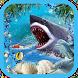 لعبة الحوت الأزرق الجائع والتحدي 2018 by kandouh apps