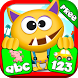 Buddy School: Math for kids by EducaGames. The best educational apps for kids