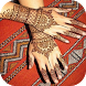 Finger Mehndi Designs by Manisha Gosar