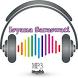 Kumpulan Lagu Isyana Saraswati Mp3 by rizqullah