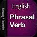 English Phrasal Verbs by AhihiDev Studio