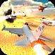 Battle Flight Simulator 2014 by AxesInMotion Casual