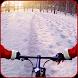 Super Cycle Christmas Rider