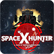 Space X Hunter by www.creation3d.org